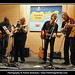 Garden Stage Coffeehouse - 09/07/12 - Penny Nichols