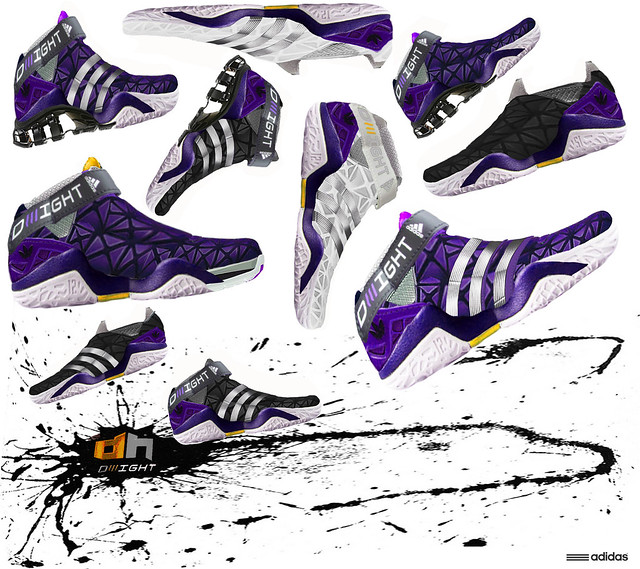 The Dwight Collection By Adidas via ME