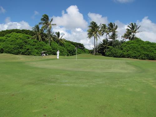 Kauai Lagoon Golf Club 1212