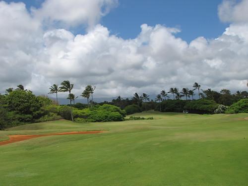 Kauai Lagoon Golf Club 1250