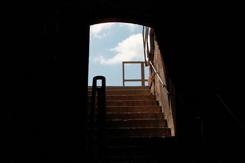 Arena di Verona: dai sotterranei