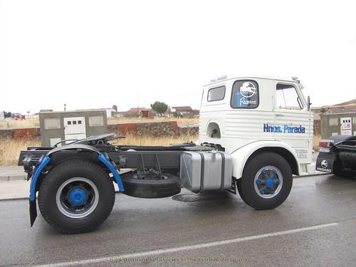 8º camionesclasicos % Torrejon del Rey % Guadalajara % 2012 09 29 (24)