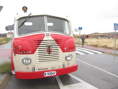 8º camionesclasicos % Torrejon del Rey % Guadalajara % 2012 09 29 (23)