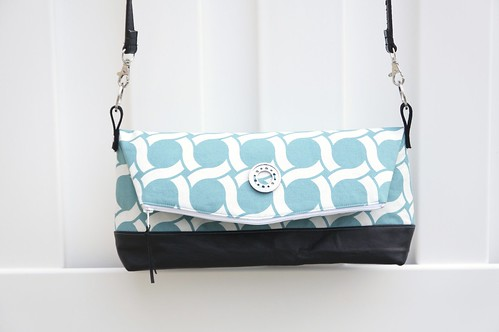 Floppy Convertible Bag