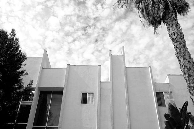 oddball building