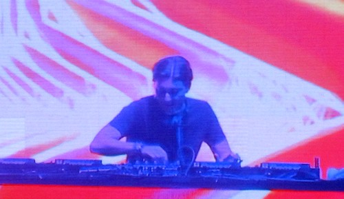 David Guetta in Manila: Alesso