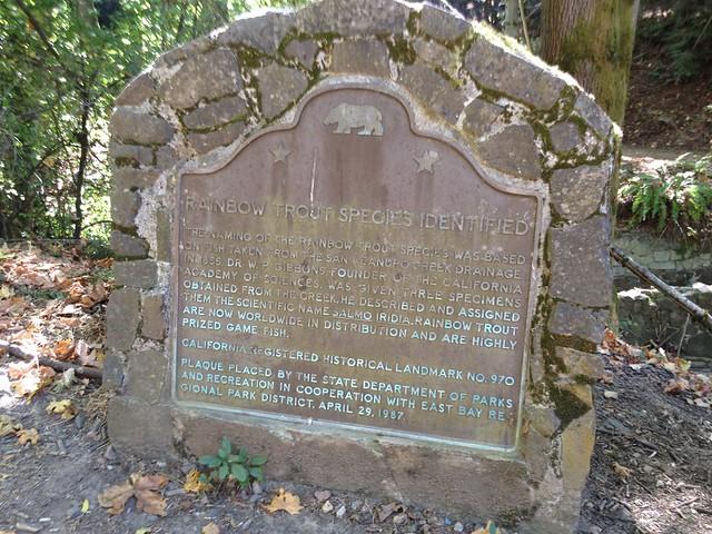 California Historical Landmark #970