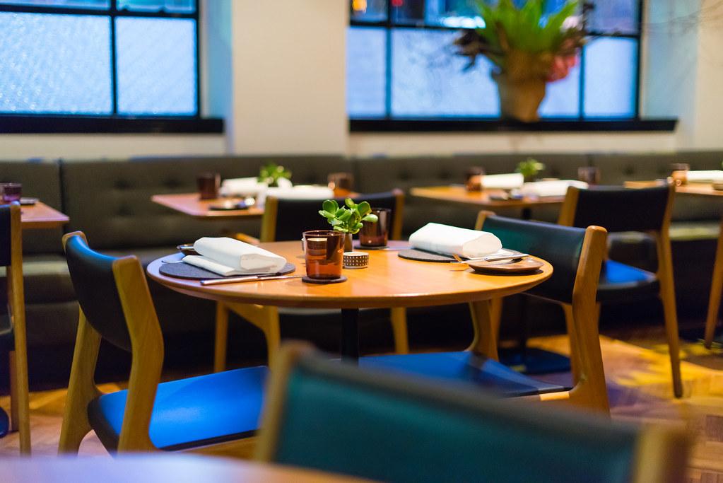 Dining Room Alfresco