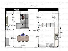 Forum 2 possibili soluzioni per il divano - Distanza tv divano ...