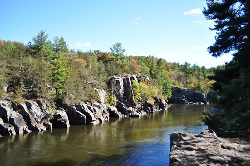 Taylors Falls Autumn