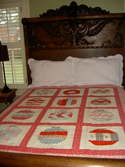 Quilted Vintage Holiday