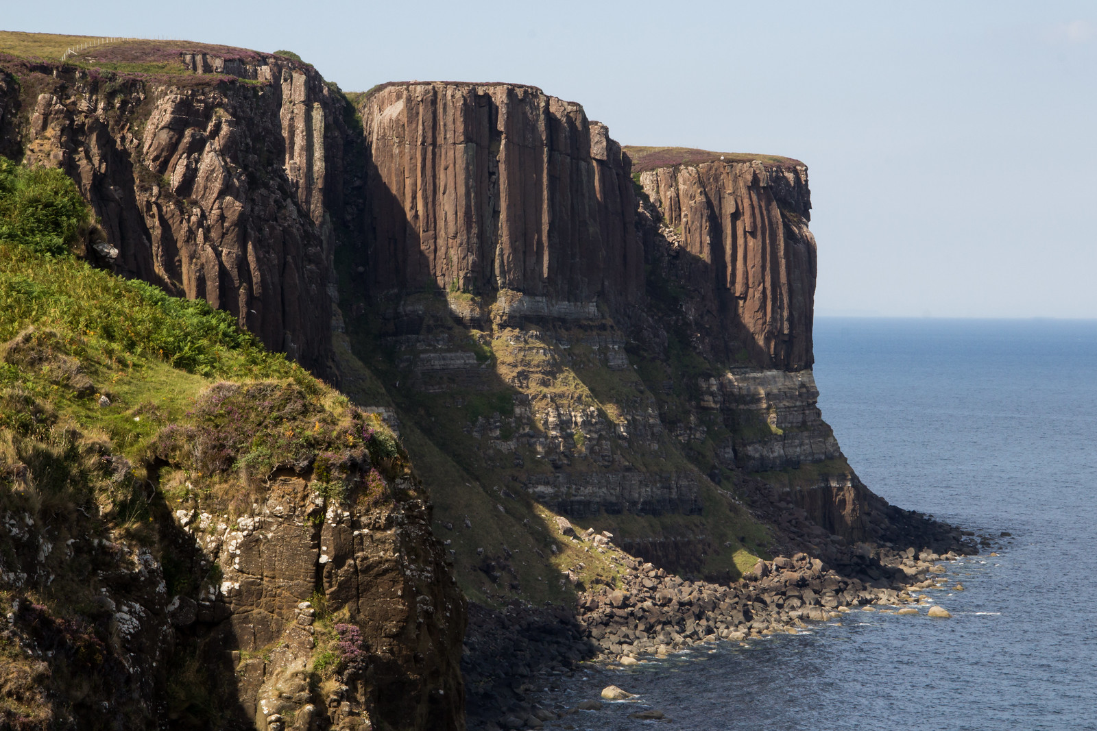 Kilt Rock, The Isle of Skye