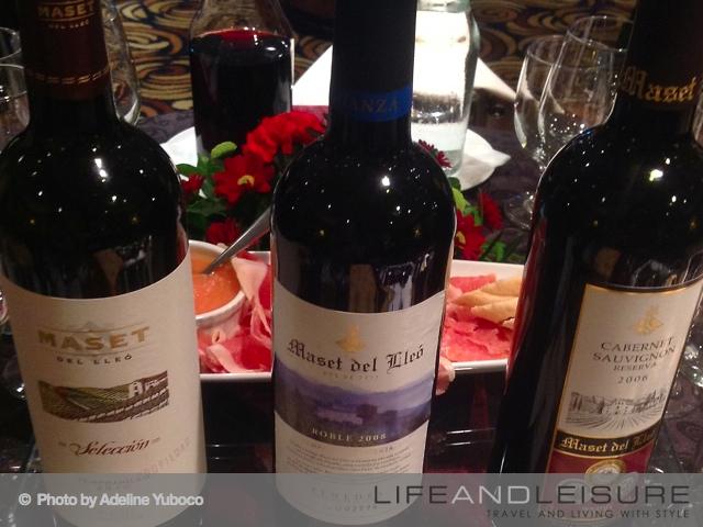 Maset del Lleo Vins i Cavas Spanish Wines