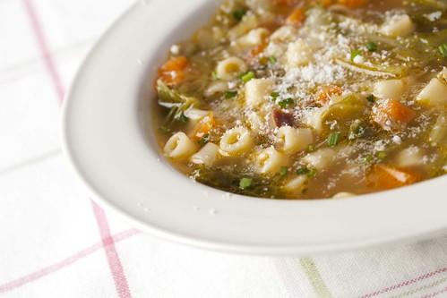 Sopa de verdures 2