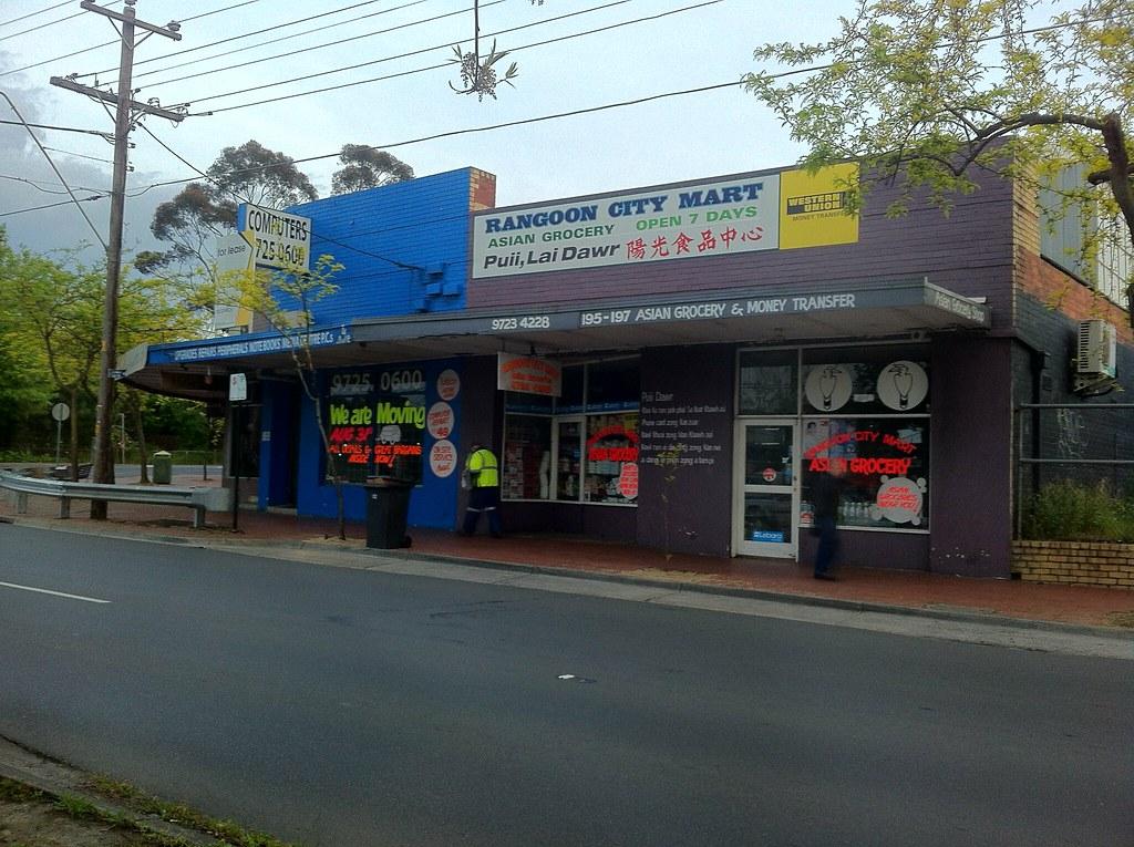 Hotels Near Bayswater Road