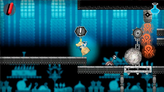Dokuro for PS Vita