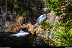 More Small's Falls