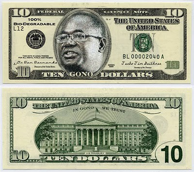 GONO NOTE