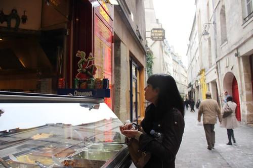 chez hanna rue des rosiers