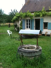 Summerholidays in La Chatre by tandem 49 - Photo of Saint-Priest-la-Marche