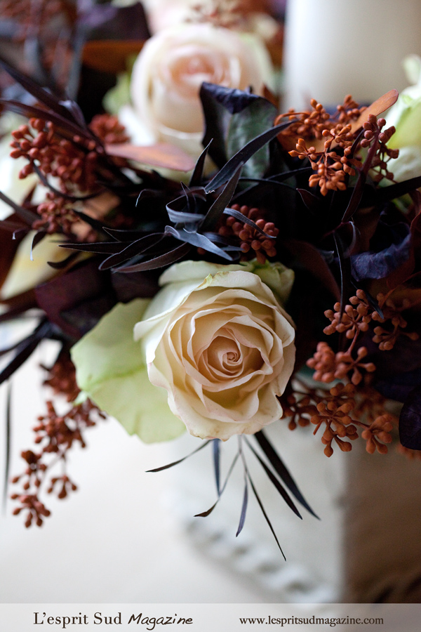 Elegant Fall Design