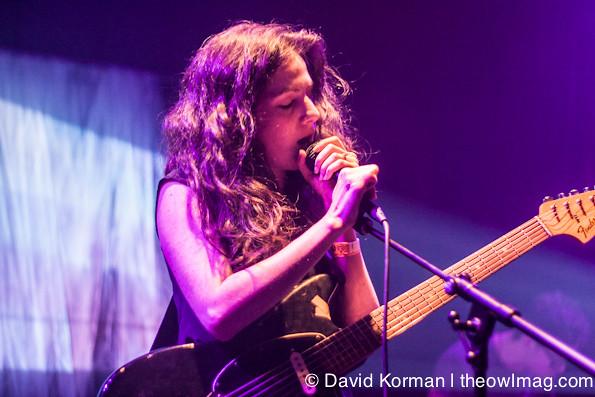 Exit Music @ Rickshaw Stop, SF 10/16/2012