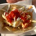 Domo Fish Tempura Taco