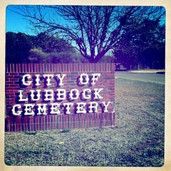 Retire in Lubbock