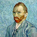Van Gogh - Autoritratto by bruno brunelli