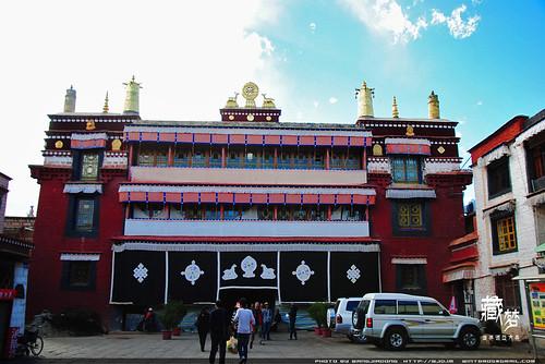 8102246762 b13eccc583 藏梦●追寻诺亚方舟之旅:神秘藏传佛教   王佳冬个人博客