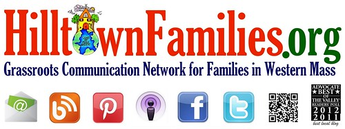 Hilltown Families: Grassroots Communication Network for Families in Western Mass