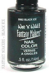 Fantasy Makers Black Ice