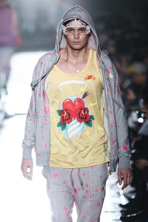 SS13 Tokyo DRESSCAMP025_Adrian Wlodarski(Fashion Press)