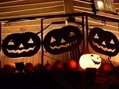 Halloween at Tivoli