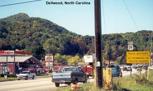 Dellwood NC