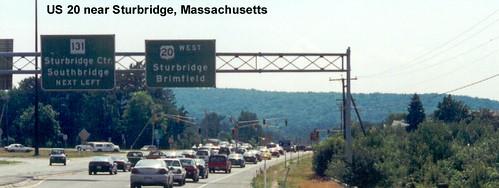 Sturbridge MA