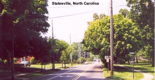 Statesville NC