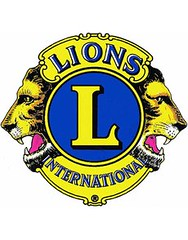 Loins Club logo