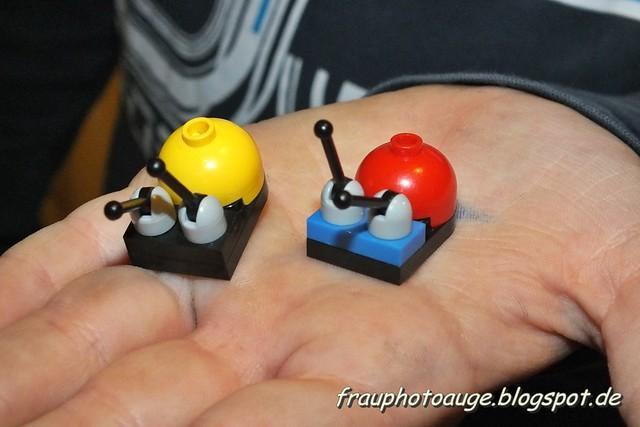 Lego Freizeitpark