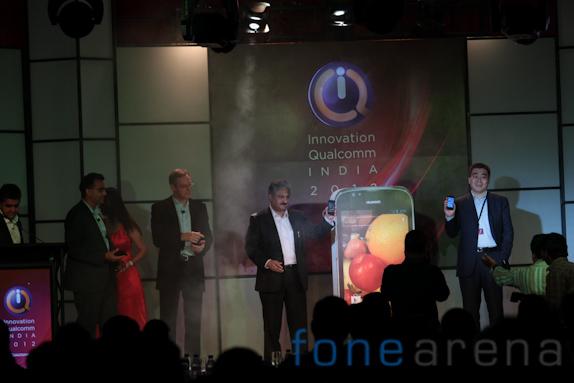 IQ India 2012