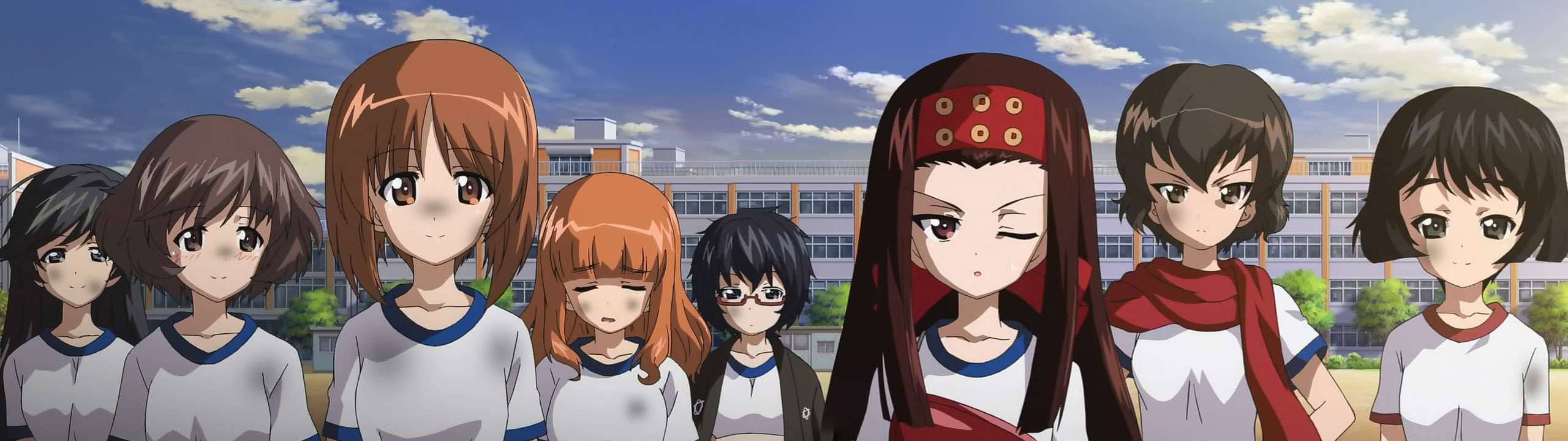 Girls und Panzer - 02 - Large 22