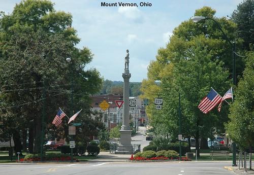 Mount Vernon OH