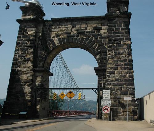 Wheeling WV