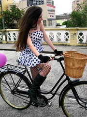 Cycle Chic - Centro Vix 50