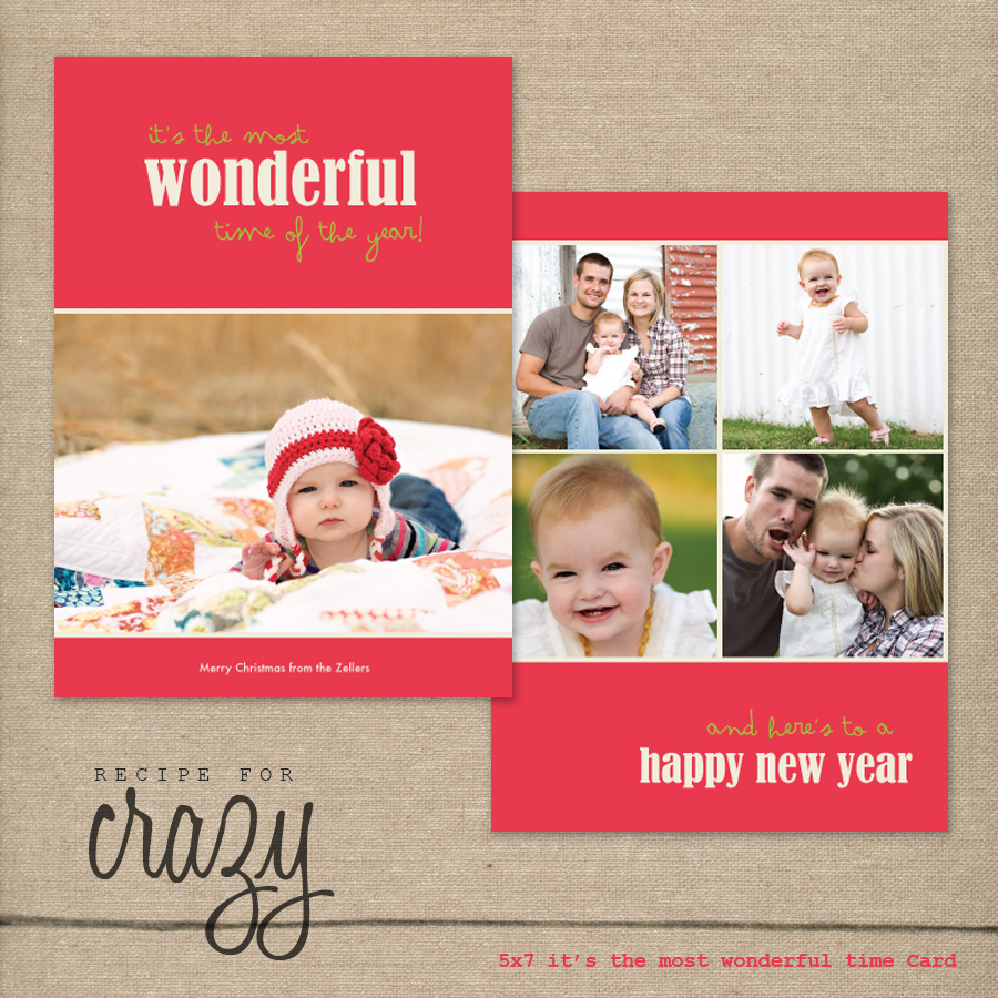 5x7-it's-the-most-wonderful-time-Card