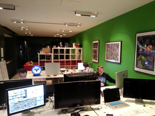 Nnooo studios