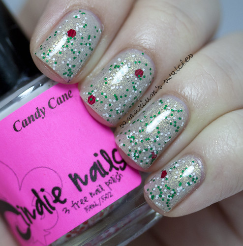 Jindie Nails Holly (3)