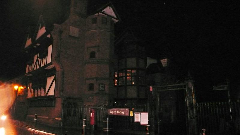 Eastgate House, Main Street Rochester
