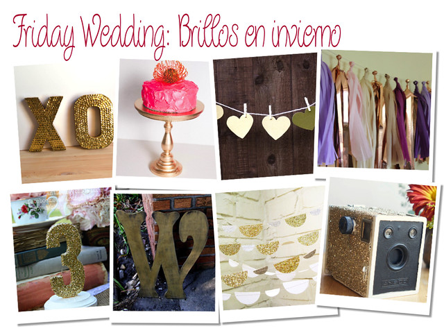 Friday Wedding Brillantes