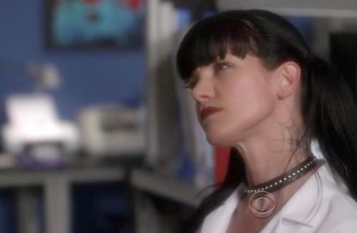 Abby ncis tattoo neck related keywords abby ncis tattoo for Ncis abby tattoo